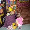 imprezy dla dzieci w żłobku