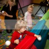 co dzieci robią w żłobku